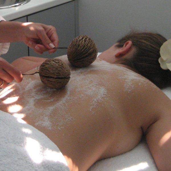 templo tratamiento relax